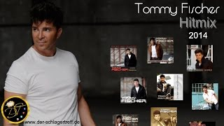 Tommy Fischer Hitmix 2014 HD -  mixed by DerSchlagerTreff
