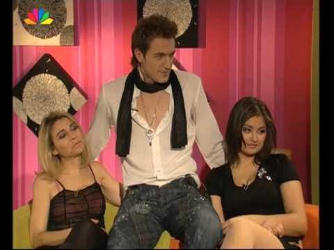 LOVE GENERATION Επεισόδιο 09   22 01 2007