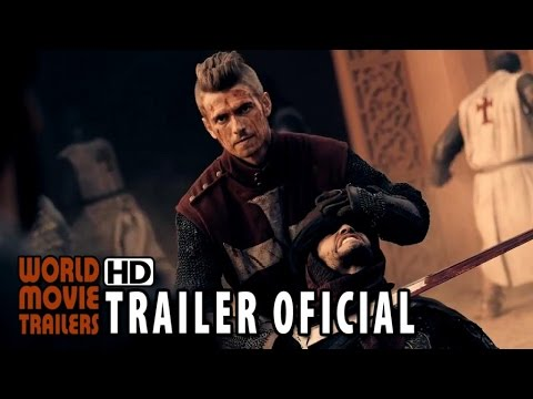 Trailer do filme O Imperador