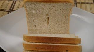 Basic Bread Dough (bread Loaf)