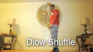 bop king dlow dance mix   shot by jrdaproducer