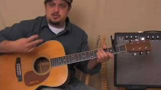 Linkin Park - Numb - Easy Acoustic Beginner Guitar Songs - Beginner Guitar Lessons