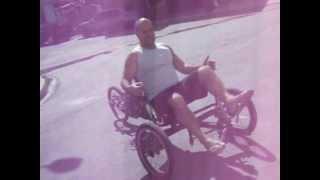 Trike Trek Criado por Moacir
