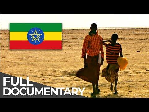 Most dangerous ways to School – ETHIOPIA