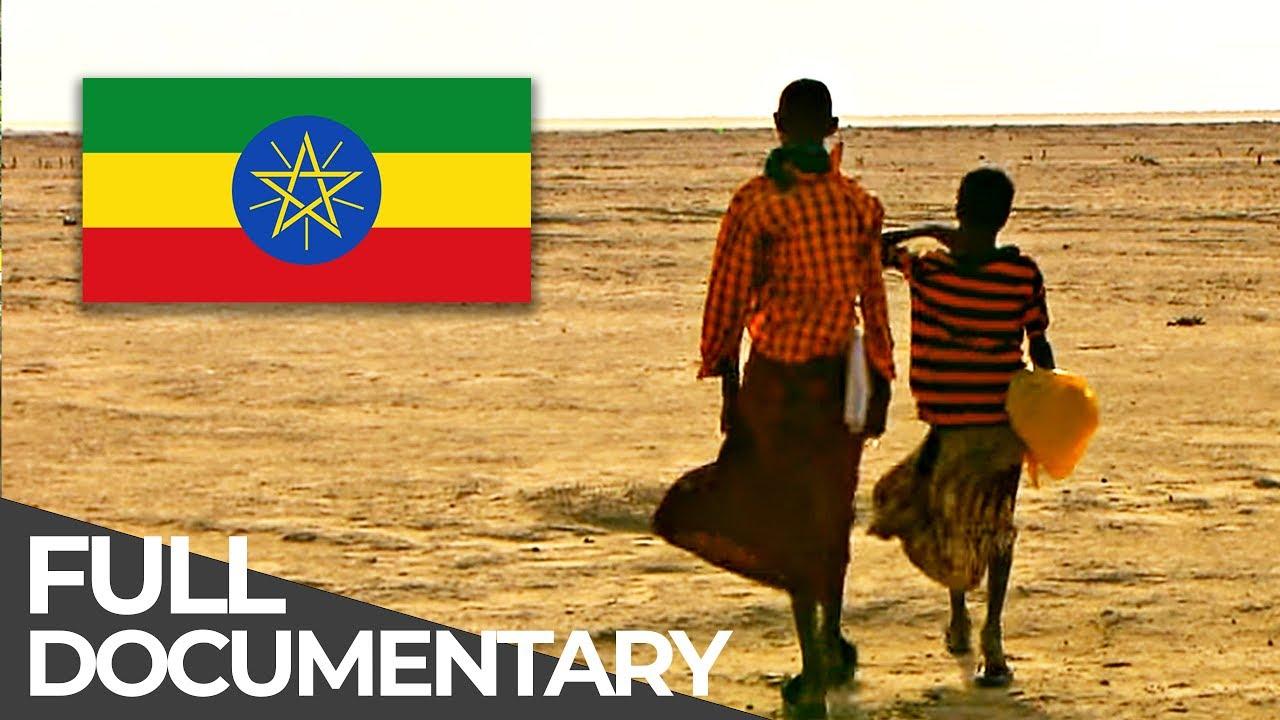 Most Dangerous Ways To School |  ETHIOPIA | Free Documentary