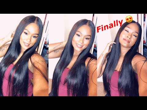 Best AliExpress hair I ever had Celie Hair review Brutally honest hair review