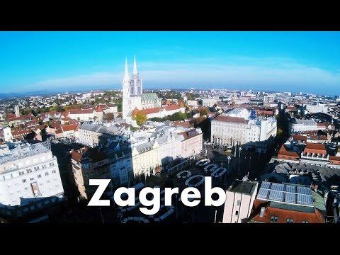 Travel diary: ZAGREB