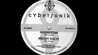 Cybersonik - Melody 928.V2 (1990)