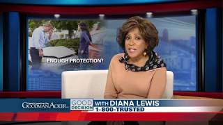 Hit by Underinsured Driver in Michigan | Diana Lewis for Goodman Acker