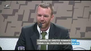 CDH - Maconha Medicinal - TV Senado 09.07.19