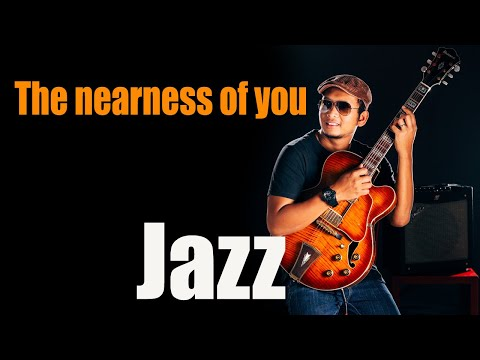 The Nearness Of You (Solo Guitar AF95 Ibanez)