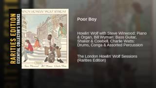 Play Poor Boy (Alternate Lyrics / Mix)