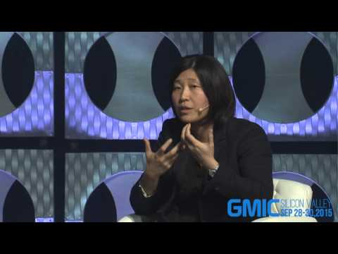 Fireside Chat with Jenny Lee - GMIC SV 2015 - YouTube