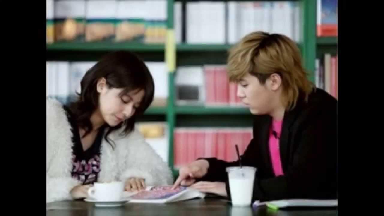 Mina and hong ki dating after divorce 8