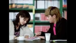MV - Lee Hong Ki and Fujii Mina