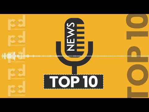 Top 10 News Today   PuriduniaTop10   Podcast  