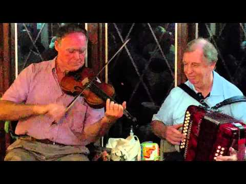 Antoin MacGabhann and Martin Mulhaire 2015.08.05