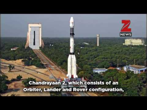 Chandrayaan 2 mission: India may launch its second mission to Moon in first quarter of 2018, sa...