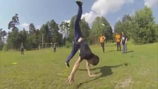 видео Хороший летний лагерь