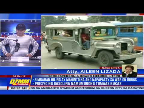 Transport group mounts strike as gov't sees destabilization move (1)