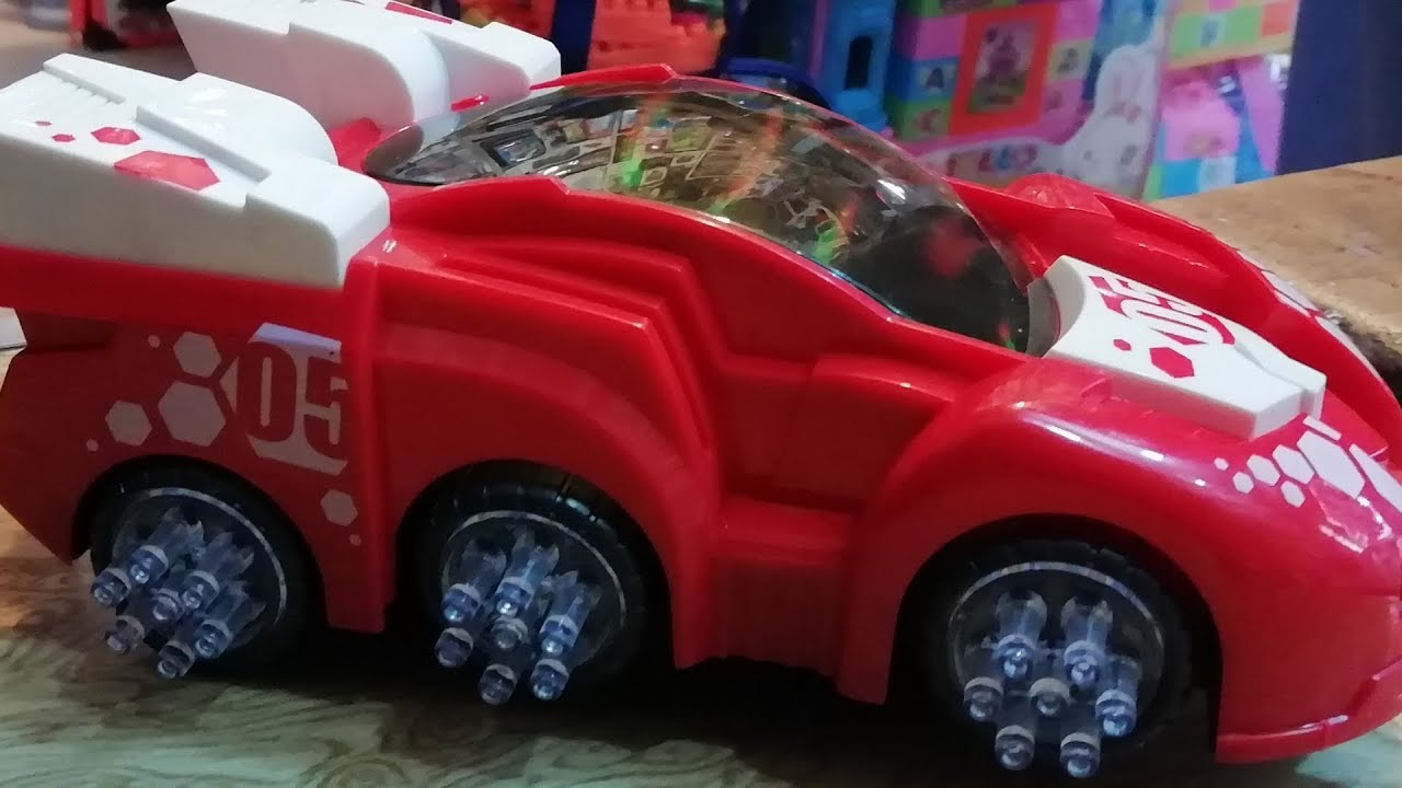 Car Toys Federal Way: Unboxing Car Toys Locations