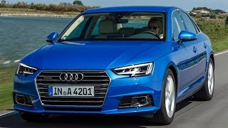 2017 audi a4 review is this best in class
