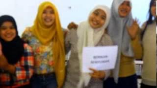 Untuk Keluarga Besar Fakultas Psikologi Universitas Hang Tuah Surabaya