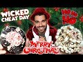 Saint Nick's Wicked Cheat Day #43 | Merry Christmas