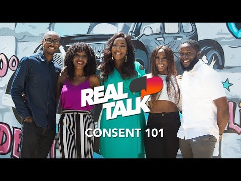 NdaniRealTalk S2E1 : So She's Dressed Provocatively, Is She Asking For It? Let's Talk About Consent