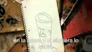 Daniel Johnston I Had Lost my Mind (Subtitulado español)