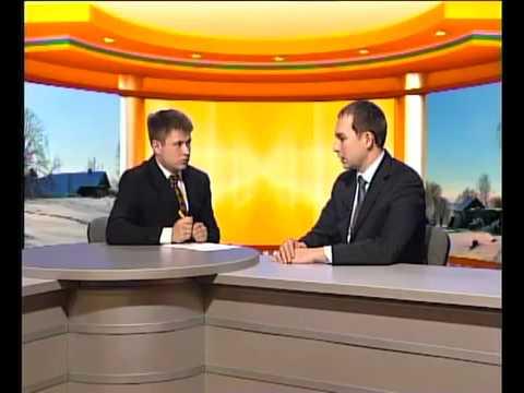 """02.11.2011 Программа """"Оренбургское село"""""""