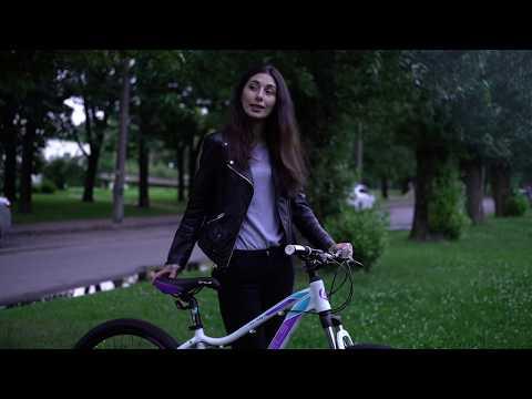 Что хотят ЖЕНЩИНЫ от велосипеда + обзор Stels Miss 6100