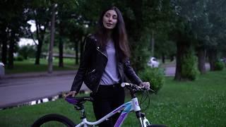 обзор женского велосипеда Stels Miss 6100 V 26 V030 2018