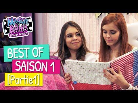 Maggie & Bianca Fashion Friends | Best Of [Saison 1 - Partie1]