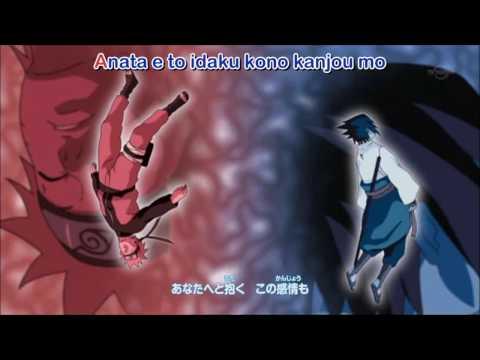 Blue Bird - Naruto Shippuden OP 3 - Male Version