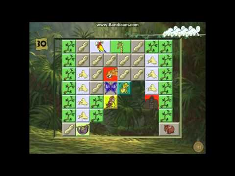 Let's Re-play: TAC: Terk and Tantor's Power Lunch Part 2