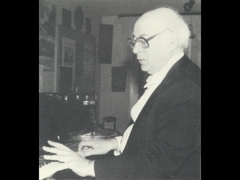 Vitaly Margulis plays Scriabin, Tchaikovsky, Rachmaninoff
