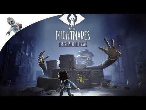 Little Nightmares: The Maw + Inside - Come and Join the Fun