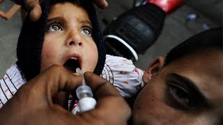 Polio Is Back - 5 Facts You Need To Know