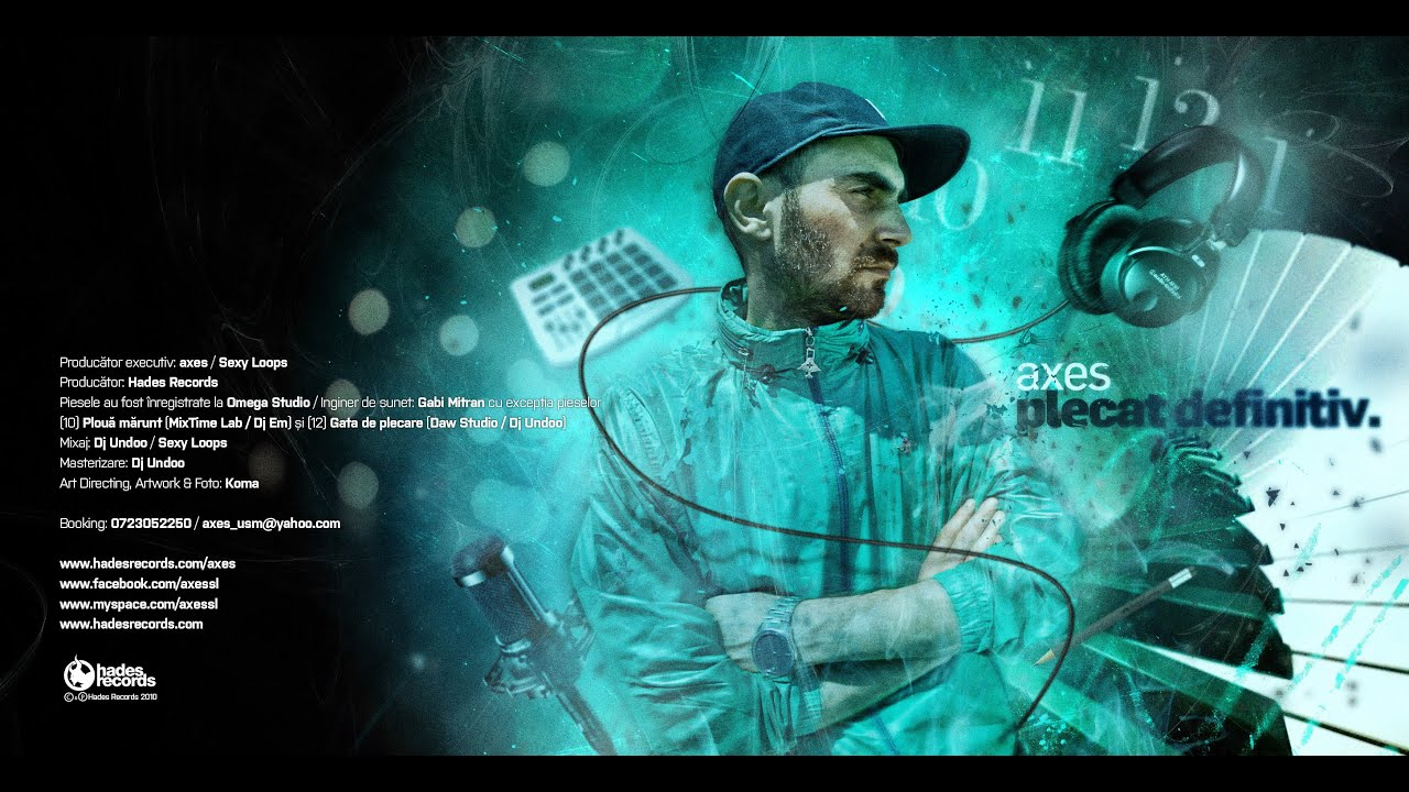 Download axes - Ploua marunt feat. Nimeni Altu' oficial [HQ]