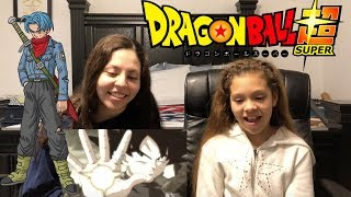 Dragon Ball Super Episode 51 (English Dub) Reaction