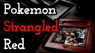 """Pokemon Strangled Red"" | CREEPYPASTA - Mike Drop Audio"