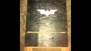 Building A Multi-chamber Bat House