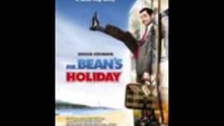 Mr.Bean - Boombastic (Shaggy) LYRICS