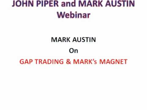 Part 4 Mark Austin on FTSE trading vehicles + FTSE GAP TRADING + FTSE Questions