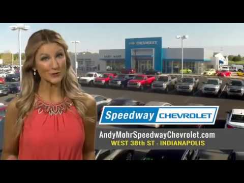 Marvelous Andy Mohr Speedway Chevrolet December 2016 TV Commercial   Indianapolis,  Indiana