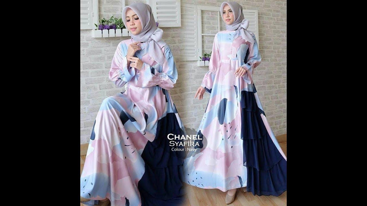 Baju Muslim Modern Online Terbaru Oktober November 2017 Butik