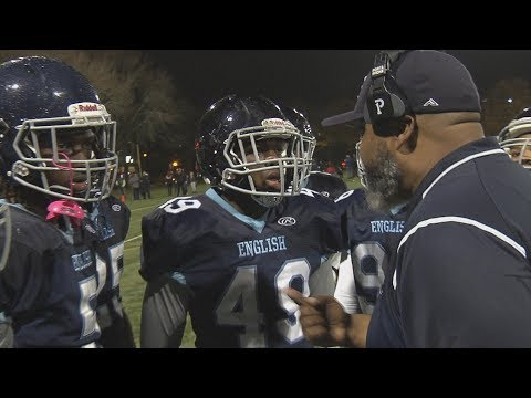 Game of the Week: North Division 8 Sectional Semi-Finals - West Roxbury vs. English-New Mission