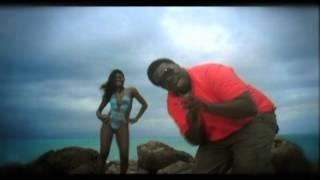 Tony Curtis & Sugar Bear  - La Isla Bonita Video