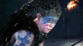 In the madness of HELLBLADE Senua's Sacrifice